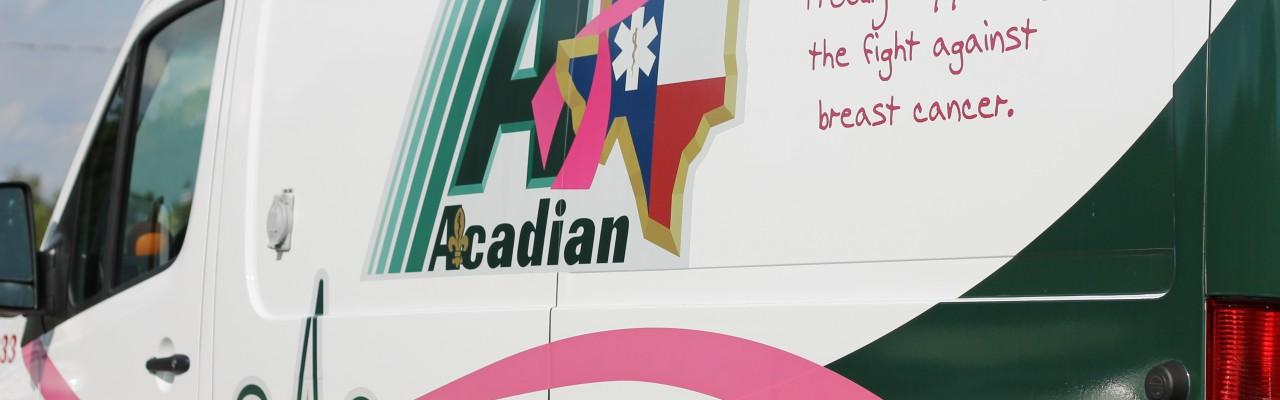 Acadian 1