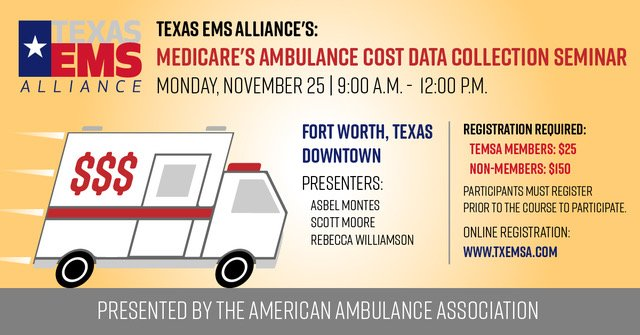 The Issues   Texas EMS Alliance